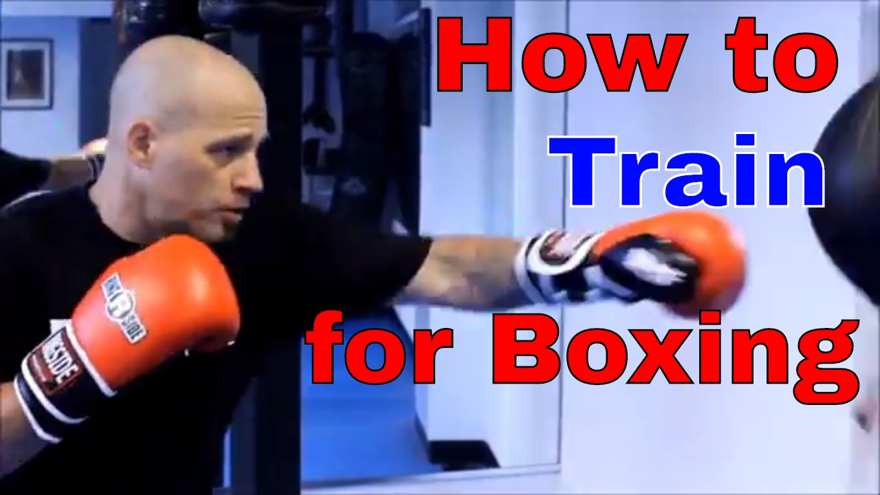 Boxing for Beginners: The First Steps