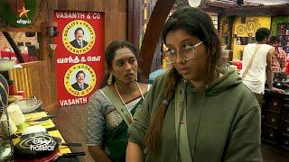Bigg Boss Tamil Season 5    15th October 2021 - Promo 3