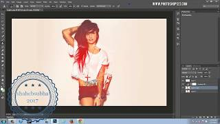 Creative Light Effects • Photoshop Tutorial