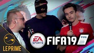 FIFA 19 - Tournoi 2v2