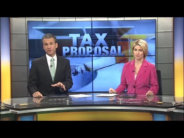 State tobacco tax increase