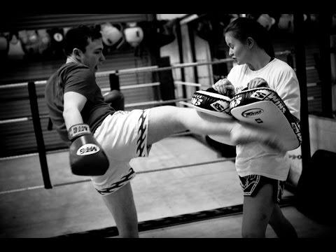 Hamilton Thai Boxing 2015 January Deal