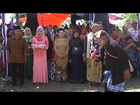 Ki Lengser Mapag Panganten - Upacara Pernikahan Adat Sunda | ProMedia