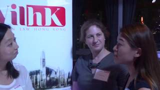 WILHK Mentoring Programme 2018 - What makes a successful mentor mentee relationship? (January 2019)