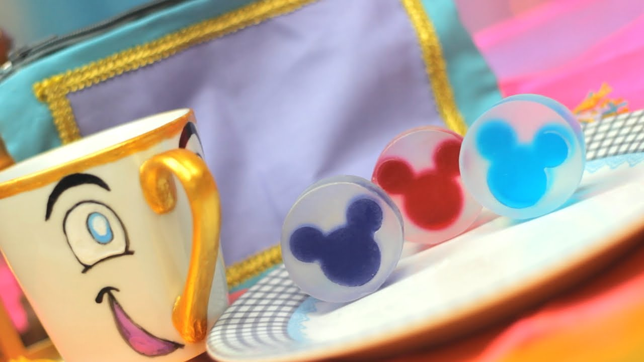 & DIY: Disney inspired Gift Ideas - YouTube
