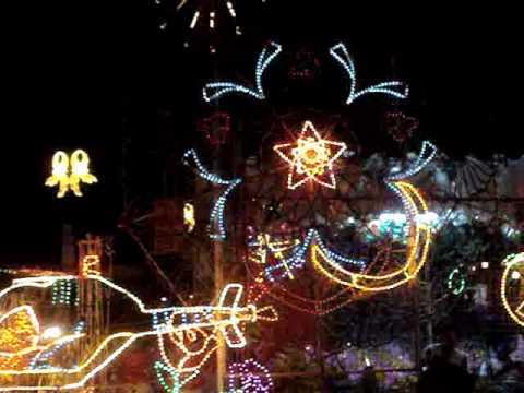 Christmas Lights In Pampanga.Amazing Pampanga S Christmas Lights Muli Tana Amanuningbie Com
