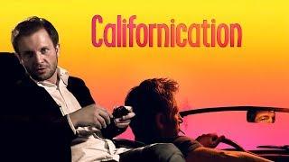 Телесеть 54. Блудливая Калифорния/Californication. Вероника Марс/Veronica Mars