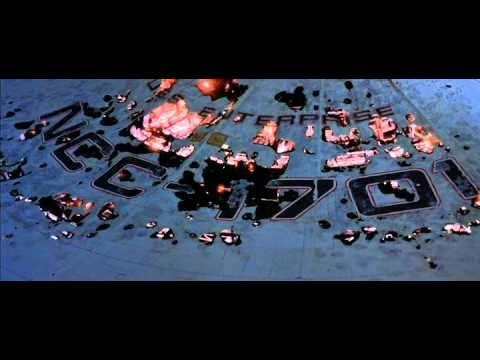 Star Trek III - Destruction of the USS Enterprise