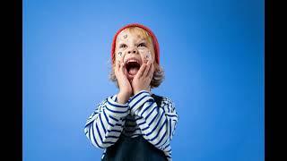 Kid Screaming Sound Effect | No Copyright Sound