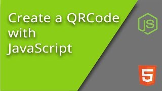 How to Make QR Codes with JS