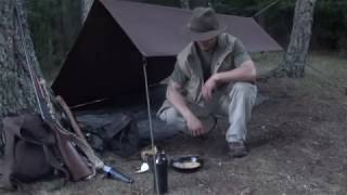 Mountain Man Kit part 2....and New Series Intro