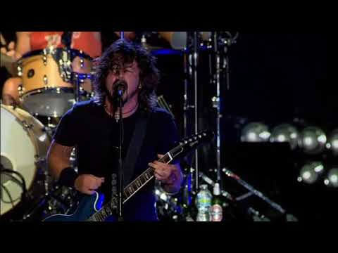 Foo Fighters - Grant Park, Chicago, IL, USA (07/08/2011) FULL CONCERT [HD]