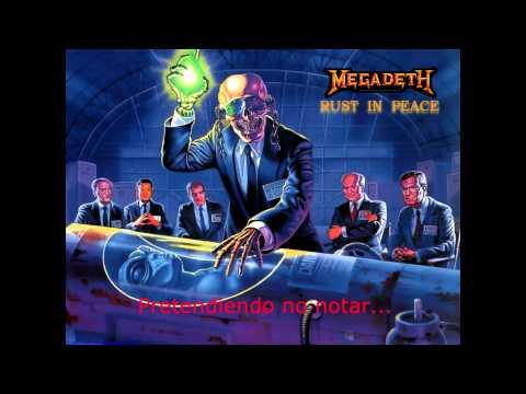 Dawn Patrol - Megadeth [TRADUCIDA]