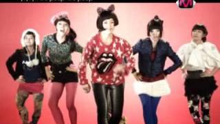 Repeat youtube video [MV] T-ara - Bo Beep Bo Peep (Cute Ver.)