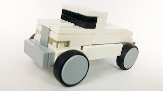 Lego Transformers #82 - Stepside