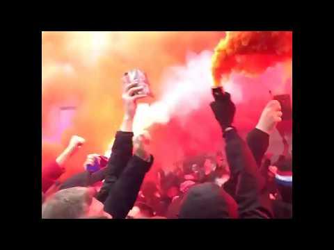 Every Saturday we follow - Glasgow Rangers