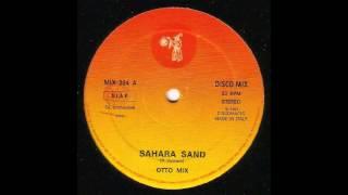 "Ottomix - Sahara Sand (12"" Mix)"
