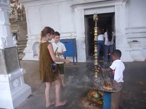 Sri  Lanka,ශ්රී ලංකා,Ceylon,Galle,Tamil Kovil