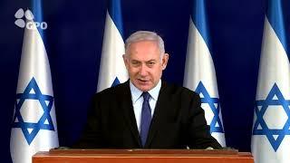 Pm Netanyahu's Passover Greeting To The Jewish People Around The World