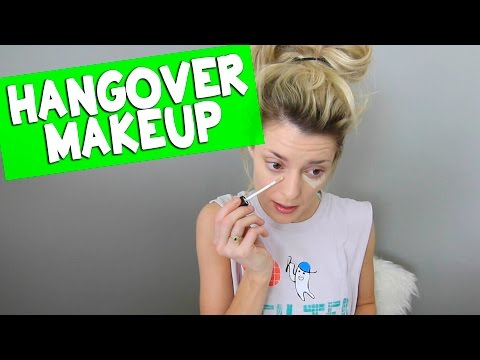 GET READY WITH ME. FOR REAL. // Grace Helbig - YouTube