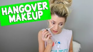 GET READY WITH ME. FOR REAL. // Grace Helbig