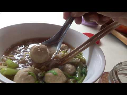 beef noodle soup with fermented tofu