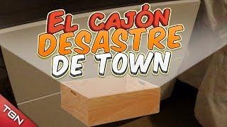 """¿CUÁL ES MI YOUTUBER FAVORITO? - """"EL CAJÓN DESASTRE DE TOWN"""""""