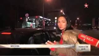 Стрельба в кафе в центре Москвы: два человека погибли и девять ранены