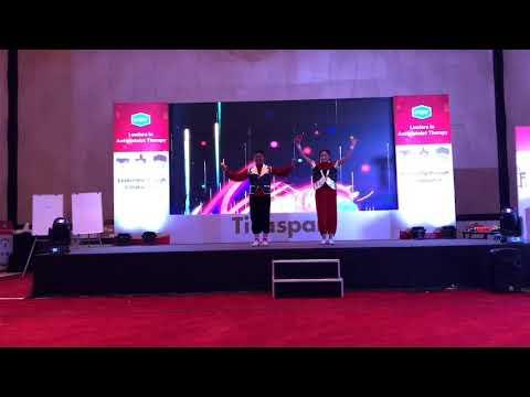 Juggling & Acrobat Show