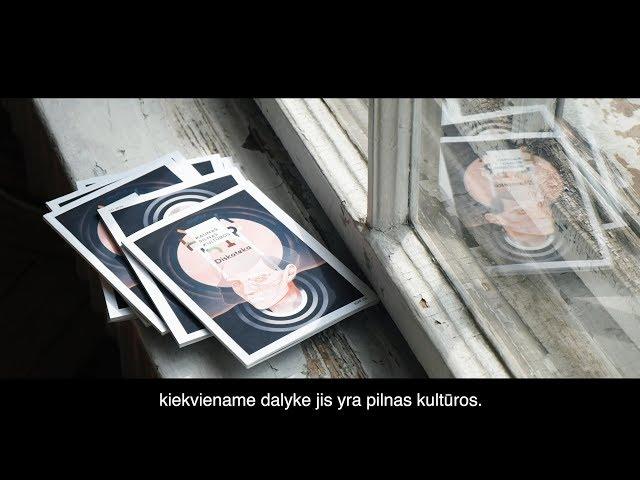 """#kurkultura: Kultūros leidyba - """"Kaunas pilnas kultūros"""", žurnalas Kaunui """"Į"""", žurnalas """"Nemunas"""""""