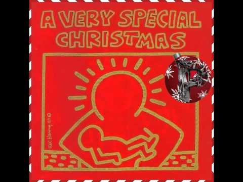 Merry Christmas Ba    Bruce Springsteen And The E Street Band   A Very Special Christmas Vol  1