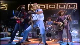 Hot Legs - On the Highway to Chicago 1981