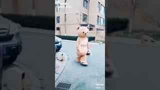 Funny video prank