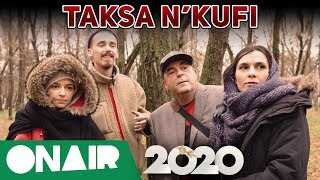 ka ka n2020 - Taksa nkufi  HUMOR 2020