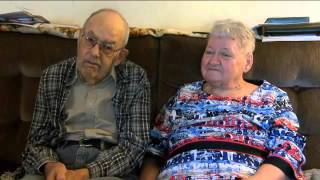 Cleveland Couple Fears Asbestos May be Endangering Their Lives