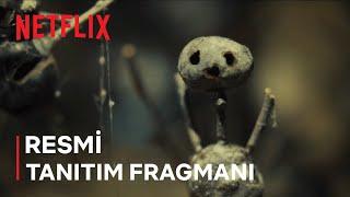 The Chestnut Man   Resmi Tanıtım Fragmanı   Netflix