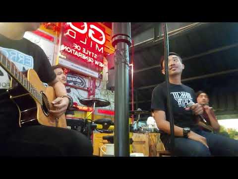 Fantastik Band (Cover) Padi - Menanti Sebuah Jawaban