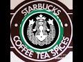 The evolution of Starbucks logo