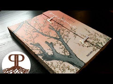 Hiroshige: One Hundred Famous Views of Edo | Taschen ||Book Presentation