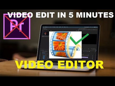 how-to-get-best-video-editor-in-2-minutes-and-edit-your-video-very-easily-|-windows-movie-maker