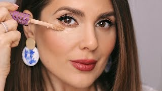 Download CONCEALER: THE SECRET OF THE UNIVERSE |  ALL YOUR QUESTIONS ANSWERED | ALI ANDREEA Mp3 and Videos
