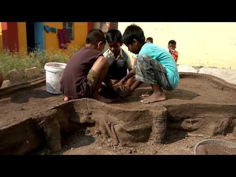 How to make sindhudurg fort Diwali