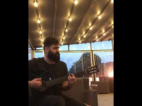 Yasin Aydın- Yemin Ederim (Karadeniz Cover)