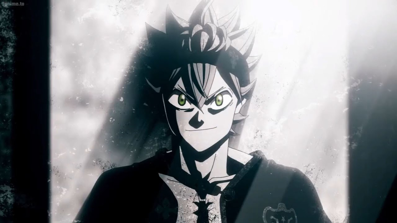 Download Black Clover Opening 13 But its Haruka Mirai (Opening 1) 60fps HD