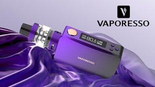 Vaporesso Gen Nano Kİt | The Lightest Mini Mod!