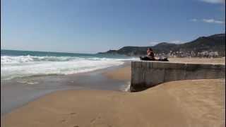 видео Отдых в Турции в марте  2017 Justiniano Deluxe Resort 5*