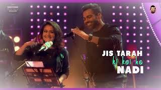 Ishq Sufiyana   Whatsapp Status video   T-Series Mixtape   Neha Kakkar Sreerama