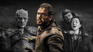 Game of Thrones Greatest Moments