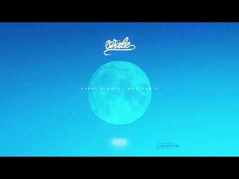 """Wale - """"Every Kind of Way"""" (H.E.R. Remix) [Official Audio]"""