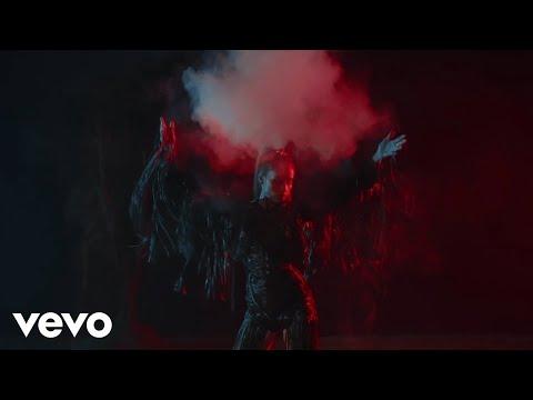 Cinta Laura Kiehl - Vida (Official Music Video)